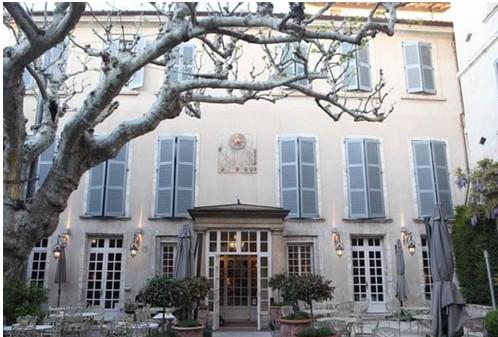 Hôtel d'Europe AVIGNON