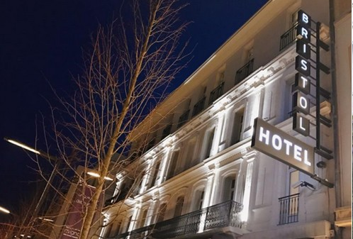 HOTEL BRISTOL – AVIGNON